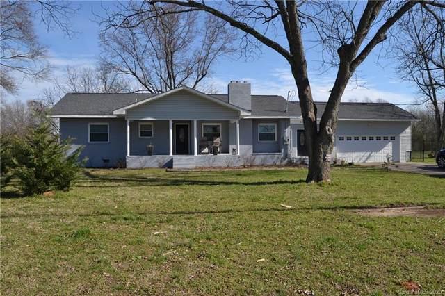 1843 E Marion Street, Shelby, NC 28150 (#3593207) :: Rinehart Realty
