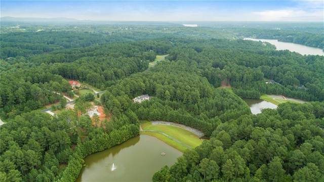 5053 Harbor View Drive, Granite Falls, NC 28630 (#3593209) :: MartinGroup Properties