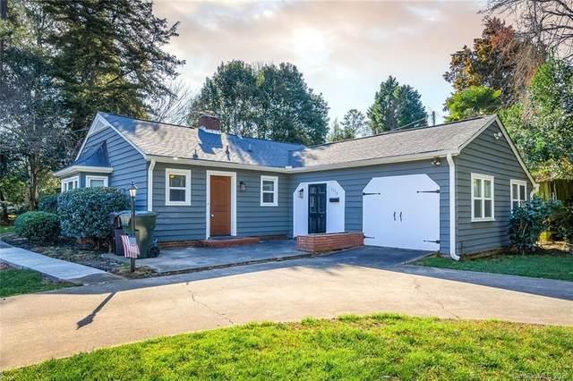 1152 Evergreen Circle, Rock Hill, SC 29730 (#3593222) :: Carver Pressley, REALTORS®