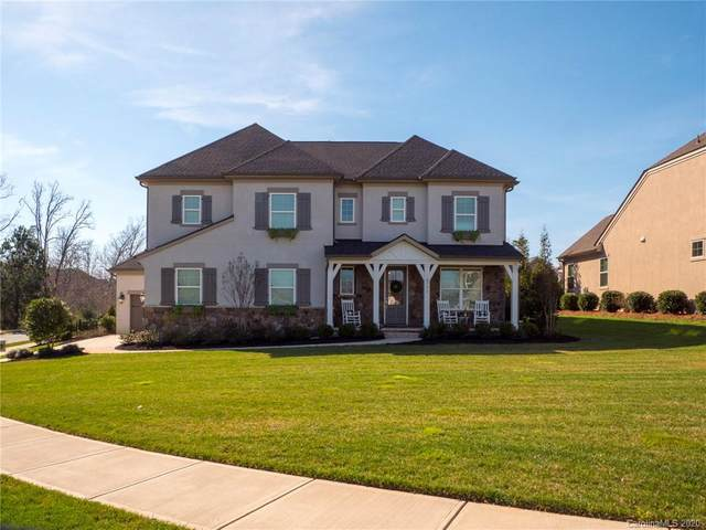 2711 Sandgate Avenue, Waxhaw, NC 28173 (#3593227) :: LePage Johnson Realty Group, LLC