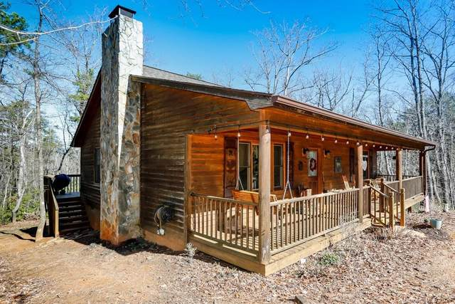 228 Doves Way, Lake Lure, NC 28746 (#3593228) :: Carver Pressley, REALTORS®