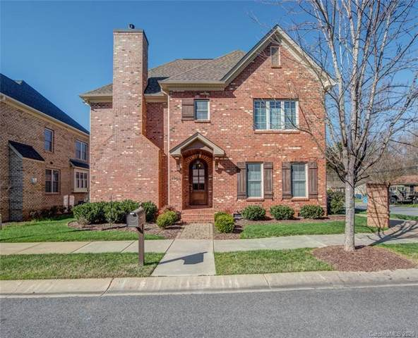1000 Belmont Village Drive, Belmont, NC 28012 (#3593231) :: The Ramsey Group