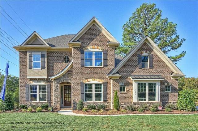 309 Hollyhock Drive #3, Weddington, NC 28104 (#3593236) :: Delivering The Carolinas Realty