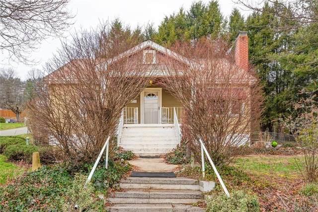 19 Clement Drive, Waynesville, NC 28786 (#3593237) :: Exit Realty Vistas