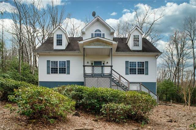 366 Cherrywood Lane, Pisgah Forest, NC 28768 (#3593239) :: SearchCharlotte.com