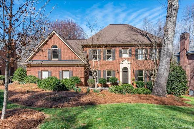10334 Scott Gate Court, Charlotte, NC 28277 (#3593259) :: Homes Charlotte