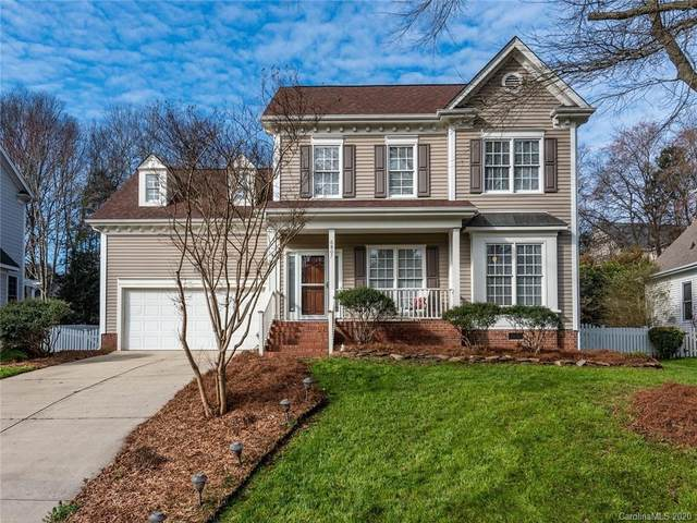 6807 Red Maple Drive, Charlotte, NC 28277 (#3593268) :: Stephen Cooley Real Estate Group