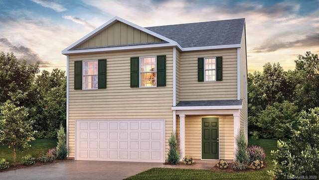 3173 Green Apple Drive #233, Dallas, NC 28034 (#3593270) :: LePage Johnson Realty Group, LLC