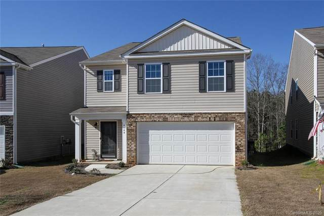 4184 Long Arrow Drive, Concord, NC 28025 (#3593273) :: BluAxis Realty