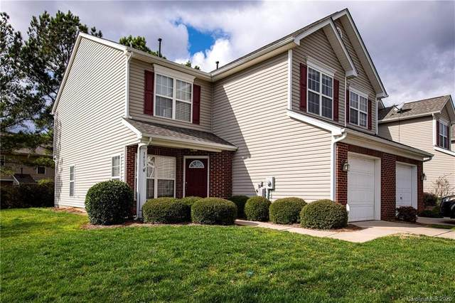3403 Summerfield Ridge Lane #19, Matthews, NC 28105 (#3593275) :: The Premier Team at RE/MAX Executive Realty