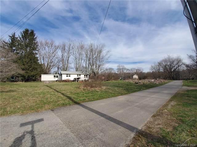 132 Avery Creek Road #132, Arden, NC 28704 (#3593289) :: SearchCharlotte.com