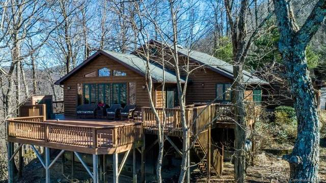 131 Crystal Falls Drive, Fairview, NC 28730 (#3593306) :: BluAxis Realty