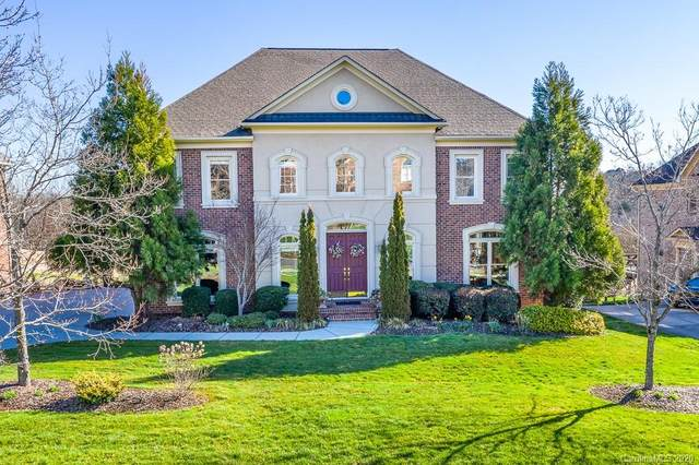 10019 Coley Drive, Huntersville, NC 28078 (#3593308) :: Cloninger Properties