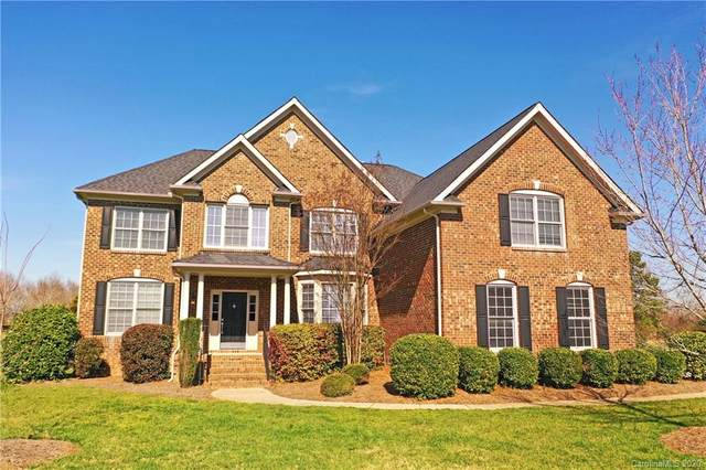 2005 Weddington Lake Drive, Matthews, NC 28104 (#3593312) :: SearchCharlotte.com
