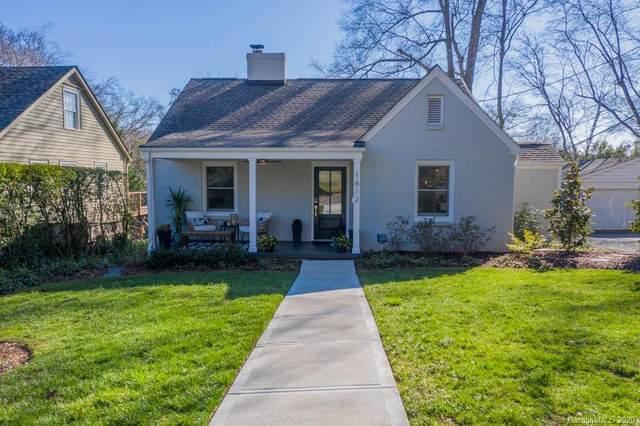 1812 Hall Avenue, Charlotte, NC 28205 (#3593313) :: High Performance Real Estate Advisors