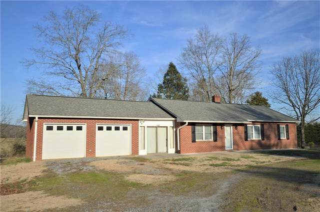 1850 Lee Pearson Road, Granite Falls, NC 28630 (#3593317) :: MartinGroup Properties