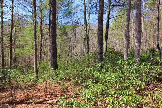 LOT #31 Heartwood Forest Drive #31, Collettsville, NC 28611 (#3593328) :: The Premier Team at RE/MAX Executive Realty