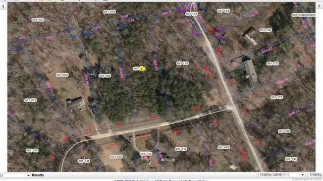 275 Buccaneer Circle #56, Salisbury, NC 28146 (#3593329) :: Robert Greene Real Estate, Inc.