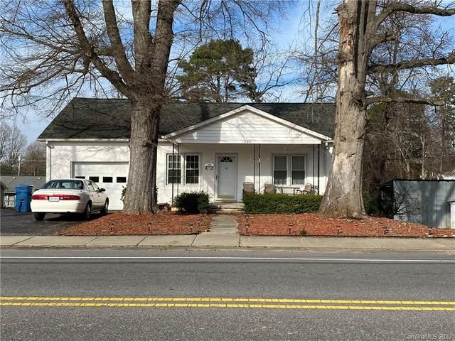 1005 E Main Street, Maiden, NC 28650 (#3593331) :: Cloninger Properties