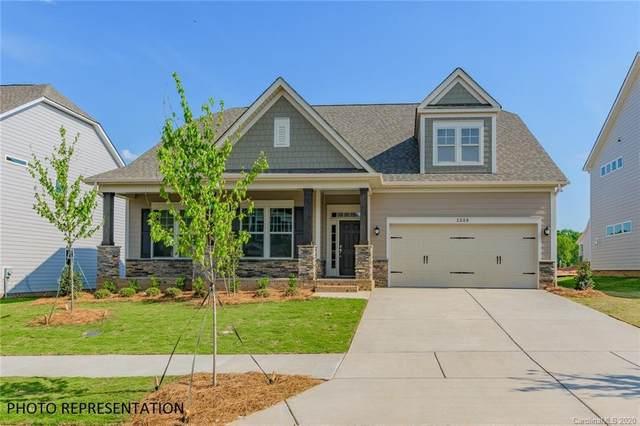 2036 Oliver Terrace #115, Indian Land, SC 29707 (#3593339) :: LePage Johnson Realty Group, LLC