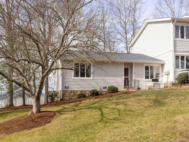 11 Hollybrook Drive #1, Asheville, NC 28803 (#3593345) :: BluAxis Realty