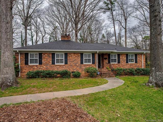 311 Chiswick Road, Charlotte, NC 28211 (#3593354) :: Miller Realty Group