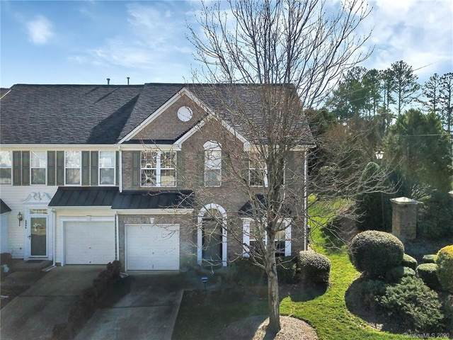 6004 Queens Walk Court, Indian Land, SC 29707 (#3593376) :: Delivering The Carolinas Realty