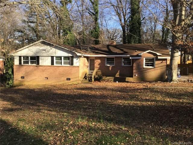 1601 Shannonhouse Drive, Charlotte, NC 28215 (#3593388) :: Charlotte Home Experts