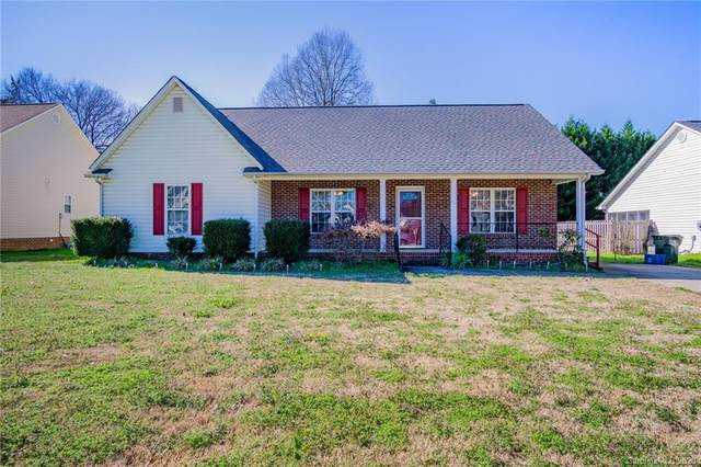 2029 Bristol Parkway, Rock Hill, SC 29732 (#3593406) :: Homes Charlotte