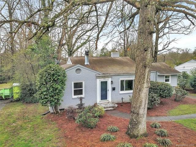 3517 Trent Street, Charlotte, NC 28209 (#3593410) :: Exit Realty Vistas