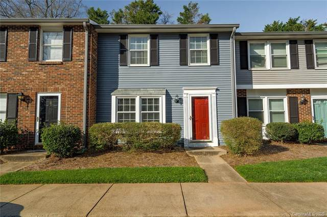 1201 Scaleybark Road C, Charlotte, NC 28209 (#3593412) :: Stephen Cooley Real Estate Group