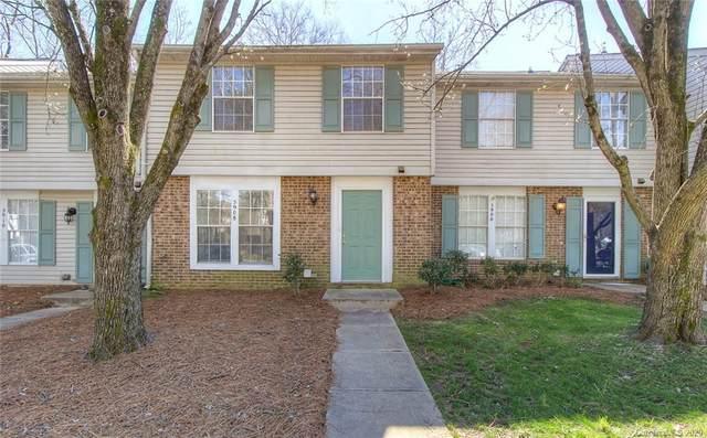 5908 Bayswater Lane, Charlotte, NC 28212 (#3593418) :: Premier Realty NC