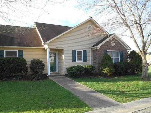 811 Court Side Drive, Salisbury, NC 28144 (#3593421) :: BluAxis Realty
