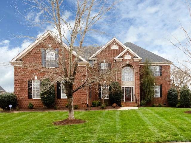 6000 Casswell Circle, Matthews, NC 28204 (#3593427) :: RE/MAX RESULTS