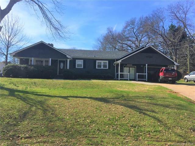 163 Tanner Street, Rutherfordton, NC 28139 (MLS #3593438) :: RE/MAX Journey