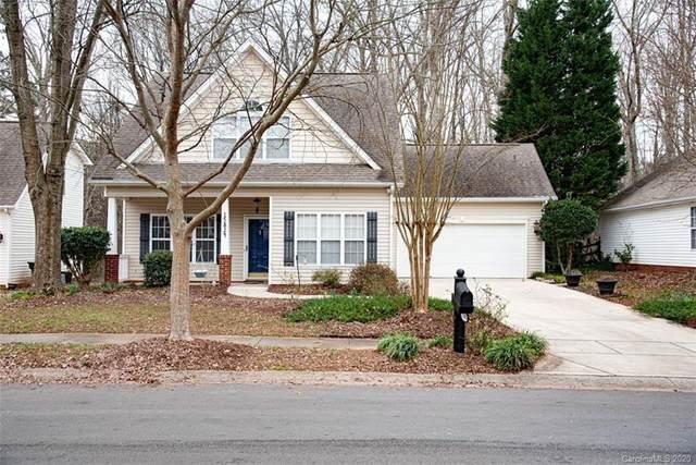 15824 Robins Way #21, Huntersville, NC 28078 (#3593478) :: LePage Johnson Realty Group, LLC