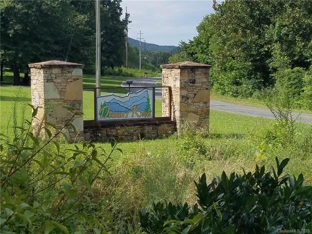 33 Dobsons Knob Loop #33, Marion, NC 28752 (#3593489) :: Besecker Homes Team
