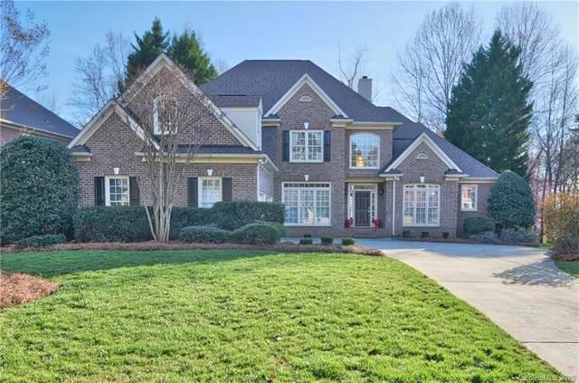 15623 Knox Hill Road, Huntersville, NC 28078 (#3593497) :: Cloninger Properties