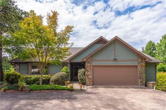 45 Hillcreek Drive, Asheville, NC 28804 (#3593500) :: Carolina Real Estate Experts