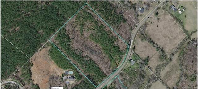00 Camp Creek Road, Union Mills, NC 28167 (#3593501) :: Zanthia Hastings Team