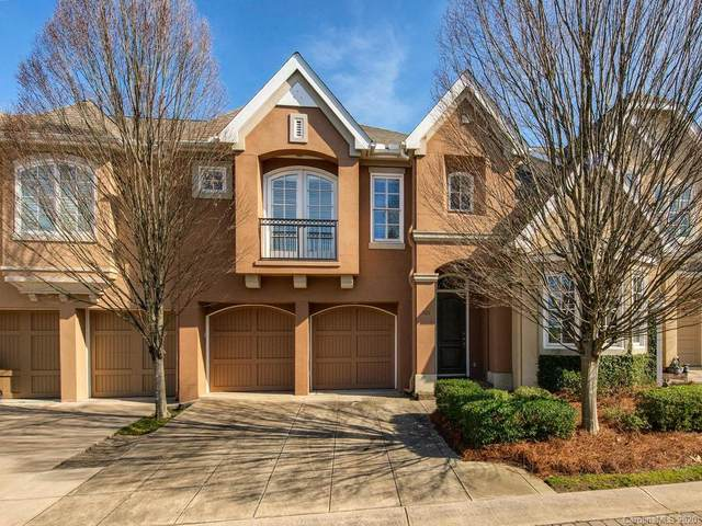 366 Wendover Heights Circle, Charlotte, NC 28211 (#3593513) :: MOVE Asheville Realty