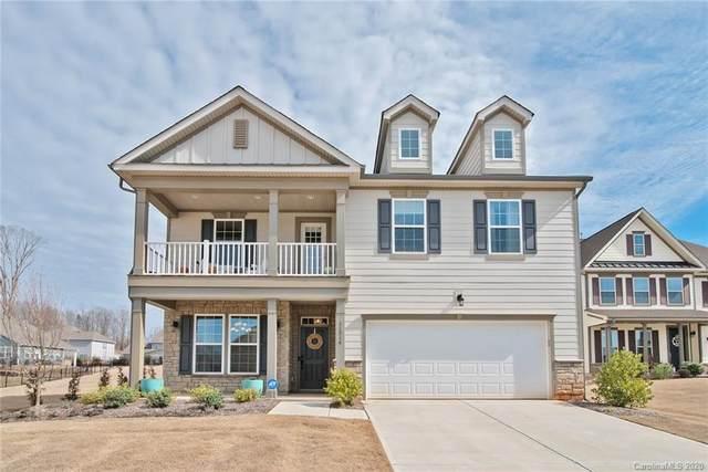 11514 Grenfell Avenue, Huntersville, NC 28078 (#3593515) :: LePage Johnson Realty Group, LLC