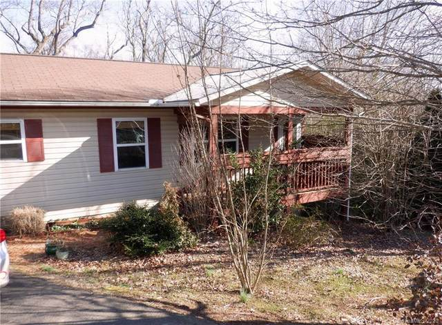 22 Wilson Creek Drive, Asheville, NC 28803 (#3593518) :: Rinehart Realty