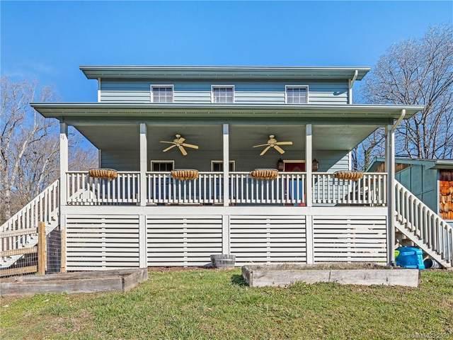 11 Kanupp Knoll, Asheville, NC 28803 (#3593530) :: Cloninger Properties