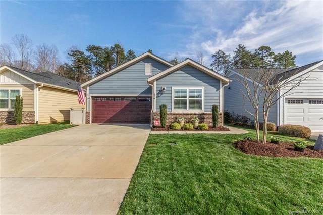 176 Flat Rock Drive, Denver, NC 28037 (#3593542) :: Cloninger Properties