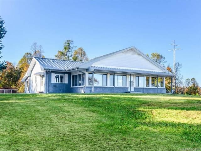 5481 Greenville Highway, Zirconia, NC 28790 (#3593545) :: Robert Greene Real Estate, Inc.