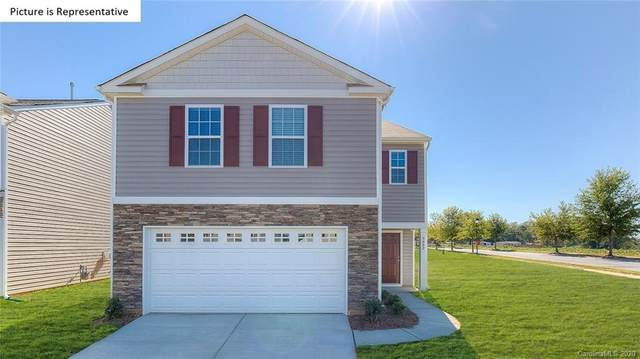 3177 Green Apple Drive #234, Dallas, NC 28034 (#3593561) :: LePage Johnson Realty Group, LLC