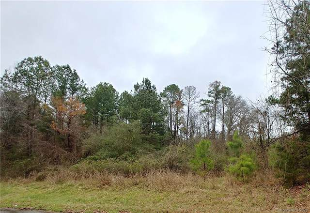 Lot (3) Murray Street, Chester, SC 29706 (#3593584) :: Stephen Cooley Real Estate Group