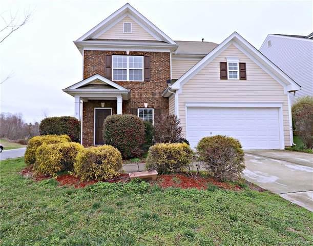 8549 Magnolia Springs Drive, Harrisburg, NC 28075 (#3593585) :: LePage Johnson Realty Group, LLC