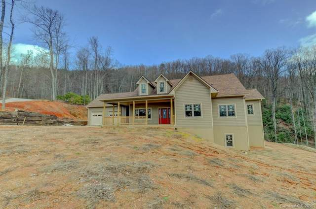 134 Lake George Road, Old Fort, NC 28762 (#3593587) :: Stephen Cooley Real Estate Group